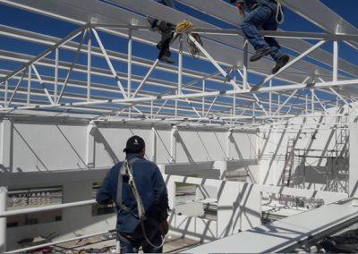 Naves y bodegas, Masa Construcciones (1)