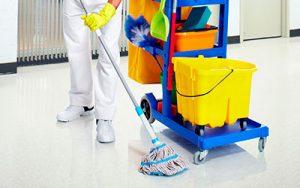 MASA Construcciones, Limpieza y mantenimiento integral, oficinas, centros comerciales, industrias